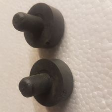 ANCILLOTTI SEAT RUBBER BUNGS (PAIR)